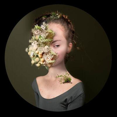 Cecilia Avendaño, 'EP08, Enfermedades Preciosas', 2018