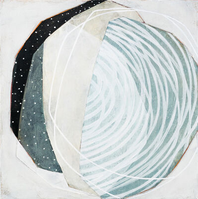 Karine Leger, 'Winter Tale Series 11', 2018