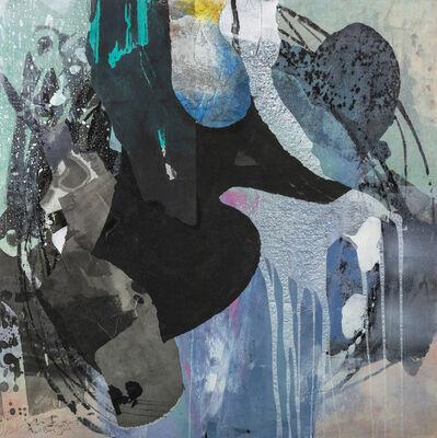 KUO Bor-Jou, 'Perfected Jade', 2015-2017