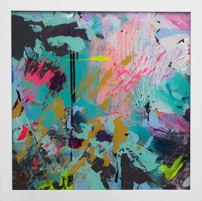Carla Escoffery, 'Technicolor Live', 2019