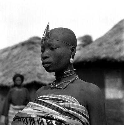 Pierre Verger, 'Ilara, Nigeria', ca. 1950
