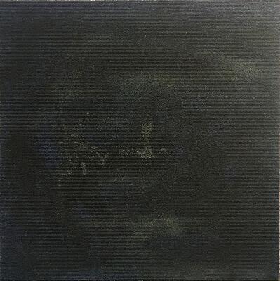 Domenico de Clario, '16. 1 august: 3.38 am (new moon)', 2019