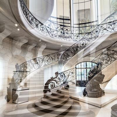 Nicolas Ruel, 'Petit palais (Paris, France)', 2018