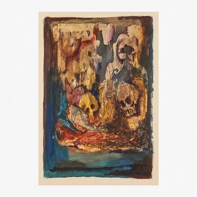 Byron Galvez, 'Untitled', 1963