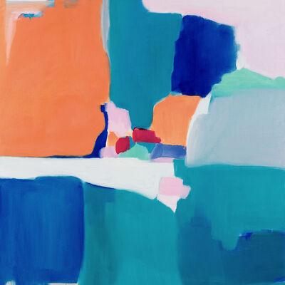 Grace Chun, 'Variations on a Cubit', 2018