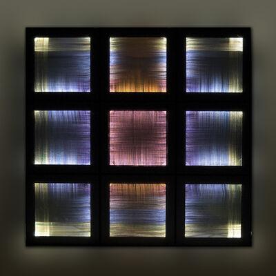 LigoranoReese, '50 Different Minds', 2010-2012