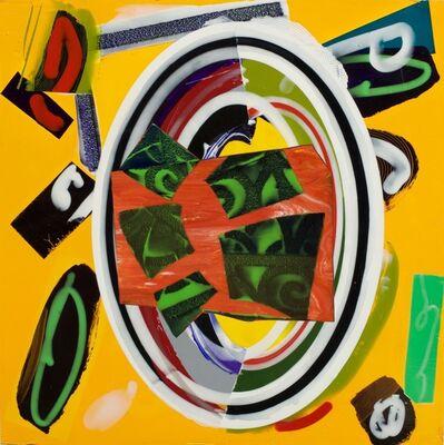 Clay Ellis, 'Plates - Cohoino', 2018