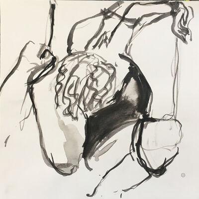 Helen Teede, 'Shibari Dalila 45', 2020