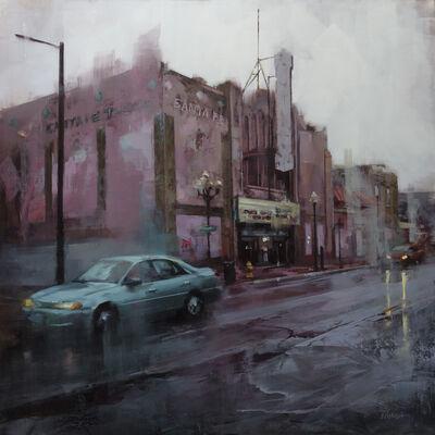 Lindsey Kustusch, 'Santa Fe Theatre', 2018