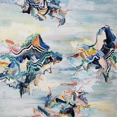 Nicole Katsuras, 'Pacifica', 2020