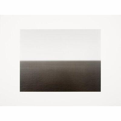 Hiroshi Sugimoto, 'Tyrrhenian Sea, Positano, 1990', 1991