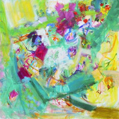 Sonia Grineva, 'Abstract'