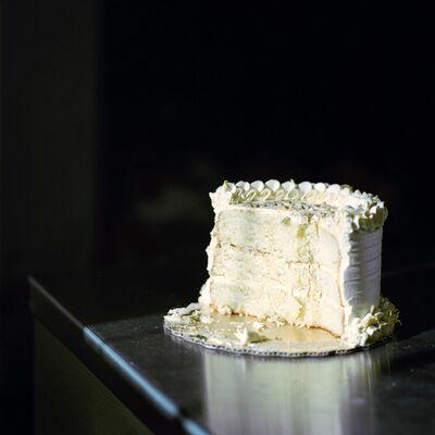 Frances F. Denny, 'Cake', 2013