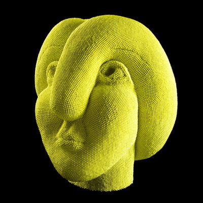 David Mach, 'Picasso Head ', ca. 2012