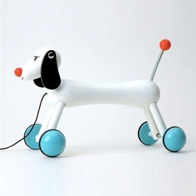 Yoshitomo Nara, 'MY SWEET DOG BY VILAC', 2005