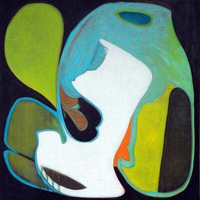 Liane Ricci, 'Backbend', 2010