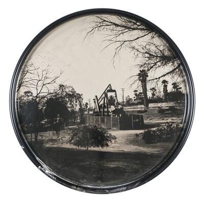 David Emitt Adams, 'Willow Springs Park No. 2, Long Beach CA, from Power series', 2016