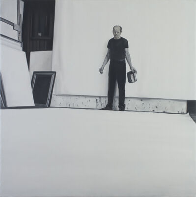 Gabriele Di Matteo, 'Page283', 2008