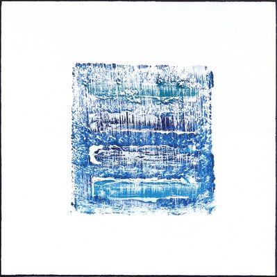 Len Klikunas, 'Water & Sky 1', 2019