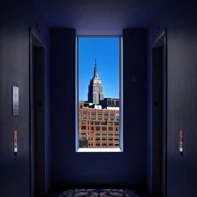 Luc Dratwa, 'The 11th Floor', ca. 2019