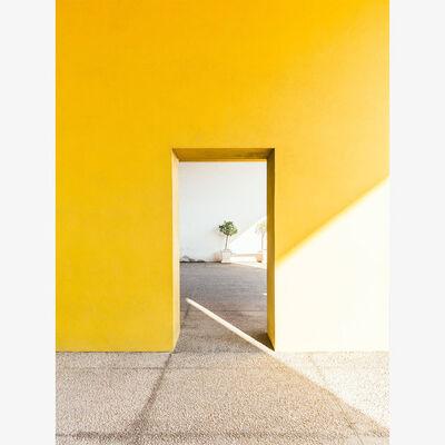 Jan Prengel, 'Light of Lisbon', 2016