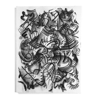 Vernon O'Meally, 'Improvisation 6', 2017