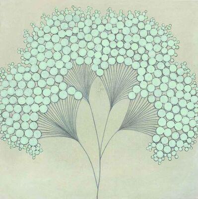 Seiko Tachibana, 'spatial-diagram g12-34', 2020