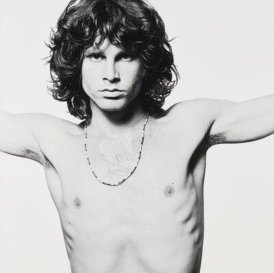 Joel Brodsky, 'Jim Morrison, The Doors, The American Poet, New York City', 1967