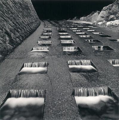 Rolfe Horn, 'Creek, Izu, Japan', 2008-printed 2009