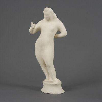 Elie Nadelman, 'Standing Woman', c. 1933