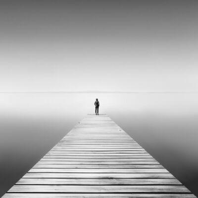Jose Conceptes, 'Un horizonte no muy lejano', 2013