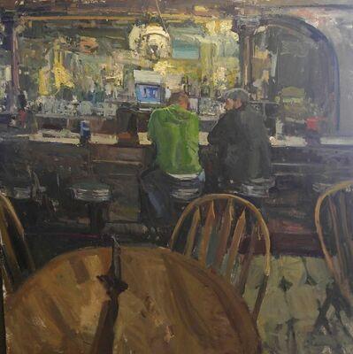 Mikael Olson, 'Last Conversation', 2016