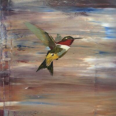 Douglas Schneider, 'Hummingbird 1', 2015