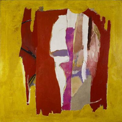 William Ronald, 'Seer', 1960-1961