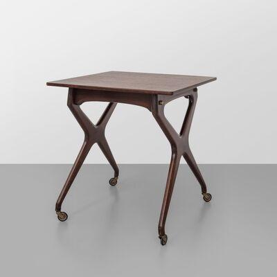 Ico Parisi, 'A TV table 701 model', 1955
