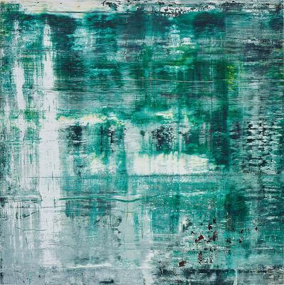Gerhard Richter, 'Cage Grid (Teil A)', 2011