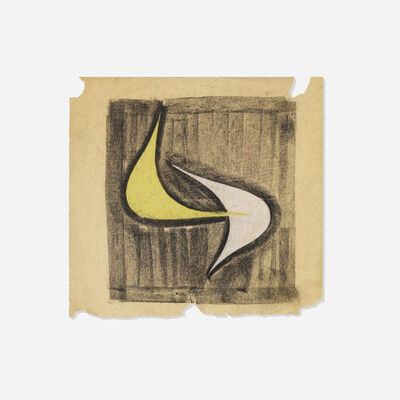 Jose de Rivera, 'Untitled (Study)', c. 1930