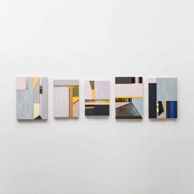 Amy Cushing, 'Light & Shade,', 2018