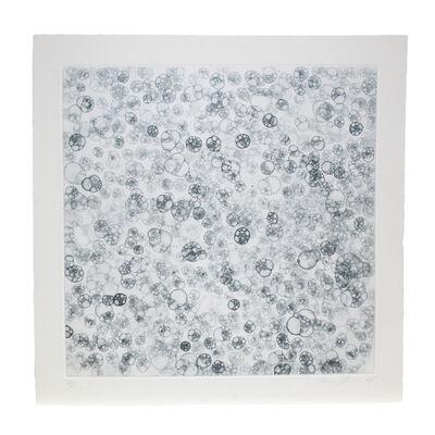 Tara Donovan, 'Untitled Etching', 2004