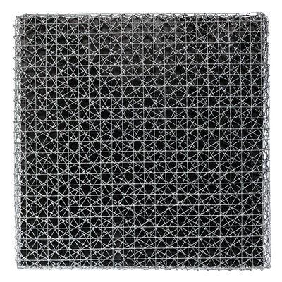François Morellet, '3 Trames de grillage 0° 30° 60°', 1973