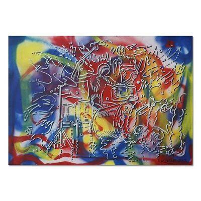 Mark Kostabi, 'Power Play', 1990-2020