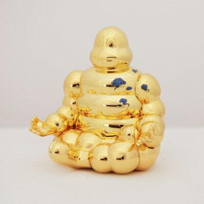 Li Lihong, 'Mini Michelin China - Gold', 2020