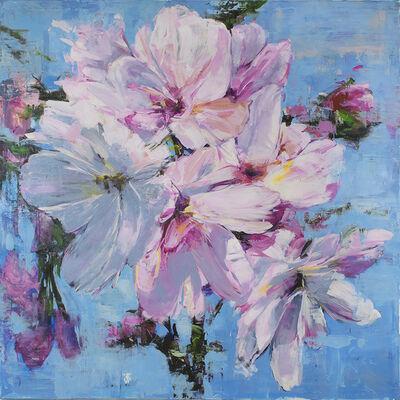 Carmelo Blandino, 'Blossom', 2016