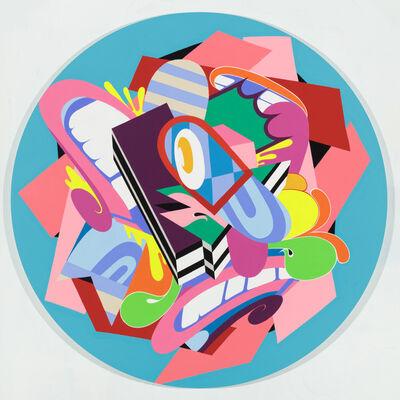 Eric Inkala, 'Eggman', 2019