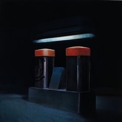 Trevor Young, 'Dry Suck', 2013