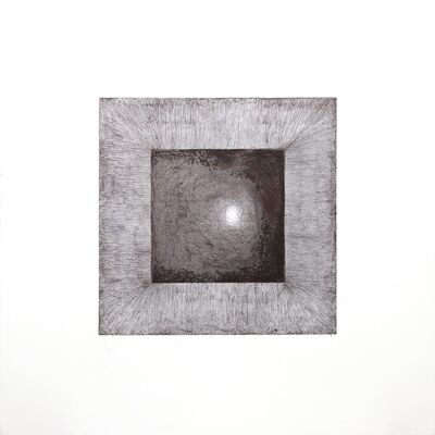 Tom Poeet, 'Untitled (Pozzo Quadrato)', 2019