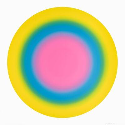 Ugo Rondinone, 'Sun 5', 2019