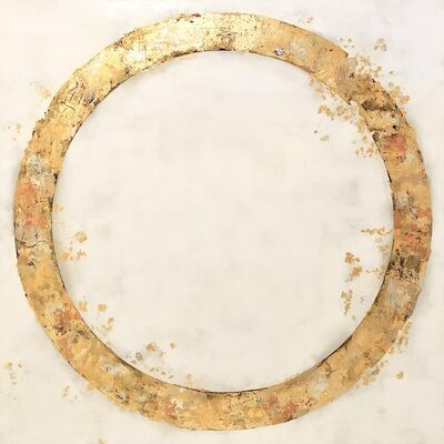 Takefumi Hori, 'Circle 113'