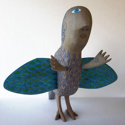 Marius Jonutis, 'The Bird', 2020