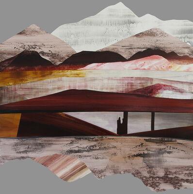 Sarah Winkler, 'Mount Rainier Dreamscape', 2019